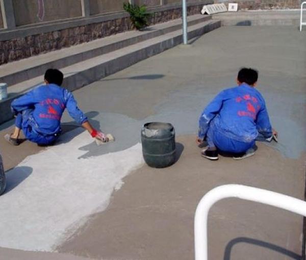 黑龙江防水工程