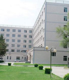 黑龙江大学专家公寓